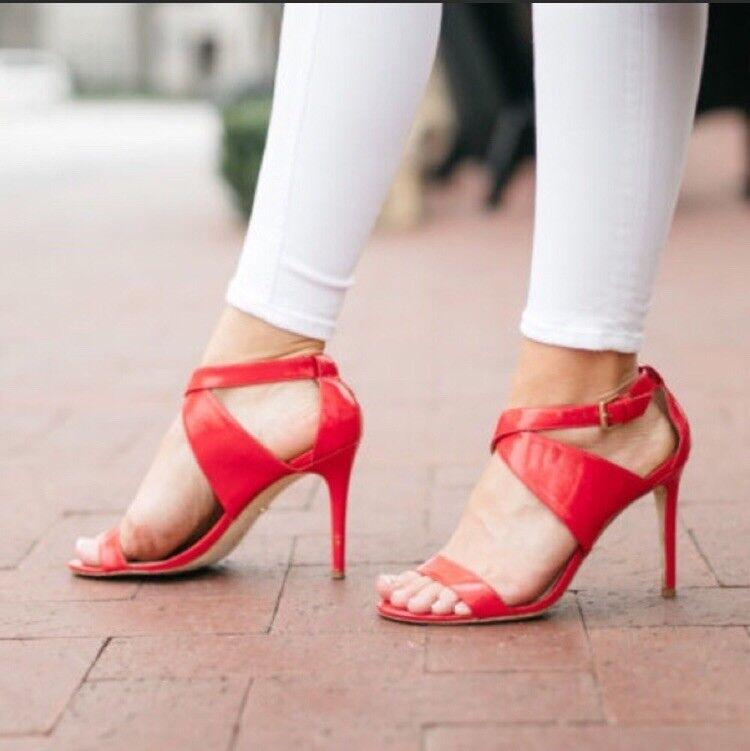 Charles David Icon sandal sandal sandal Größe 4 M be8671