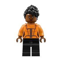 Lego®  2 x Technik Stein 1x2 mit zwei Liftarmen dunkelgrau Neu #85943
