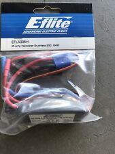E-flite 35-Amp Helicopter Brushless ESC B450 EFLA335H
