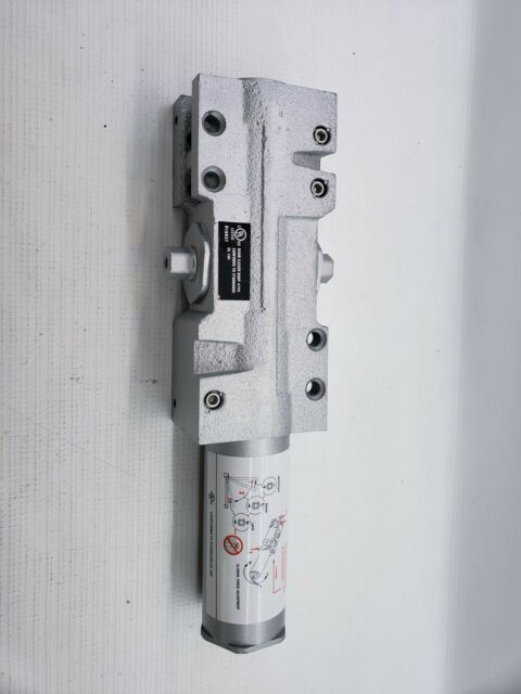 Hager Door Closer Body 11pl R16837 For Sale Online Ebay