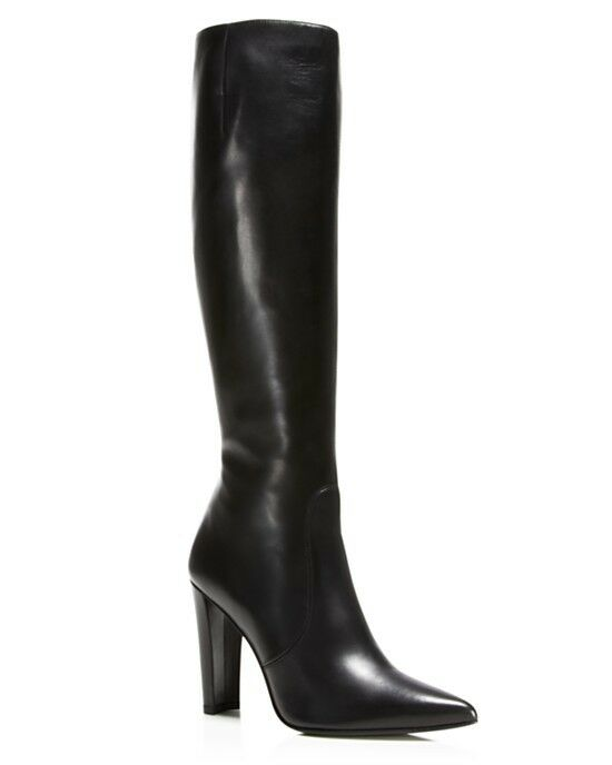negozio online Stuart Stuart Stuart Weitzman Hyper donna US 9 nero Knee High avvio NWOB  SM 95550 Retail  765  n ° 1 online