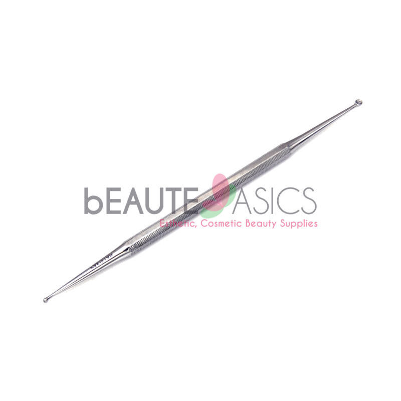 Curette Nail Cleaner Manicure Pedicure Tools Stainless Steel ...