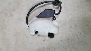 Kühlwasserausgleichsbehälter Kawasaki ZRX 1100 - Graz, Österreich - Kühlwasserausgleichsbehälter Kawasaki ZRX 1100 - Graz, Österreich