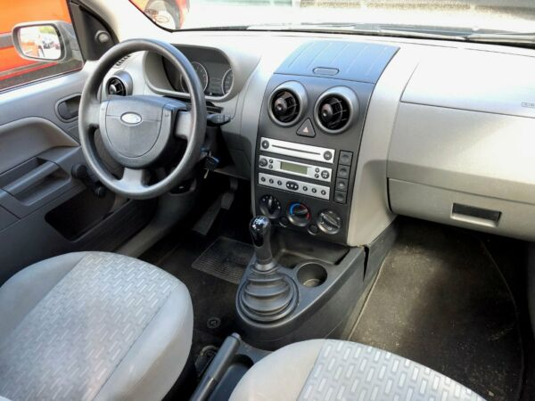 Ford Fusion 1,4 Trend - billede 4