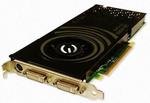 Nvidia GeForce 8800 GT 1GB for Apple Mac Pro 2006-2007 EFI32 1024MB