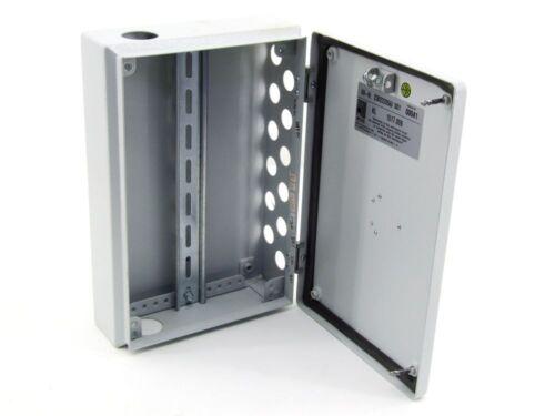 Rittal KL 1517.009 morsetti-CASSETTA SCATOLA DI DISTRIBUZIONE Terminal BOX 300x200x80mm ip66
