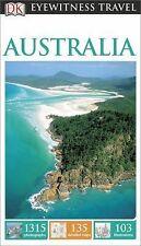 DK Eyewitness Travel Guide: Australia-ExLibrary