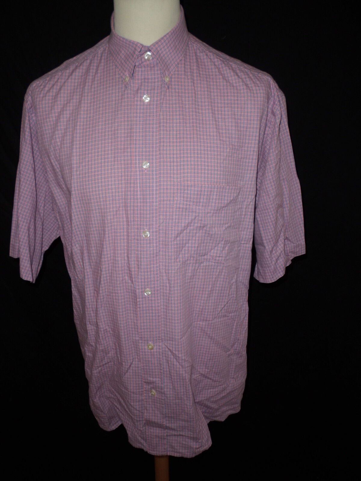 Shirt Burton pink Size L to - 58%