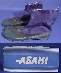 Jikatabi-5-Snaps-Asahi-034-Fujin-Keisou-034-Pour-Femmes-For-Women