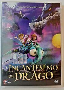 L-039-INCANTESIMO-DEL-DRAGO-DVD-USATO