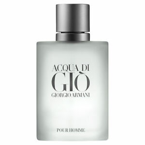 Giorgio Armani Acqua Di Gio 3.4oz EDT Men **  without Box