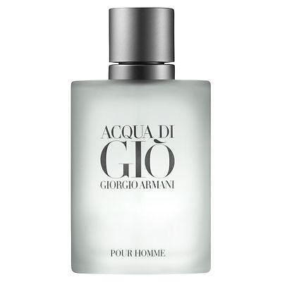 Giorgio Armani Acqua Di Gio 3.4oz EDT Men **  without Box