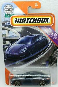 Matchbox 2010 Porsche Panamera