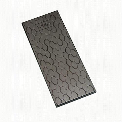 Sharpening plate Household Diamond Stone Sharpener Prop Accessory Useful