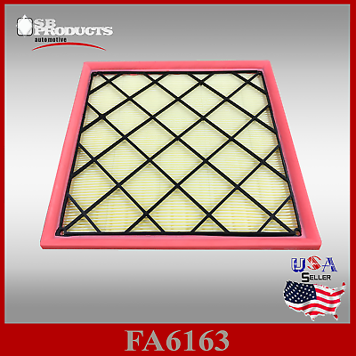 New Engine Air Filter For Chevy Cruze Limited Buick Verano 2011-2016 13272720
