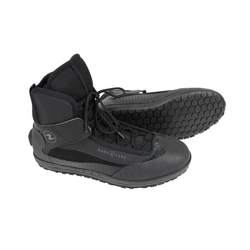 EVO4 SCUBA Dive Boots - Drysuit or Wetsuit Use