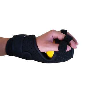 Finger-Griff-Leistung-Training-Ball-Schiene-Finger-Orthese-Vibrations-Massa-S4L3