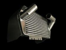 RX7 V Mount twin turbo Intercooler kit