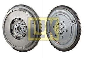 Dual Mass Flywheel DMF 415036311 LuK 12310EB300 12310EB30A Quality Replacement