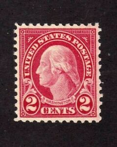 United States stamp #554, MNHOG, XF,