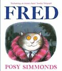 Fred by Posy Simmonds (Paperback, 2014)