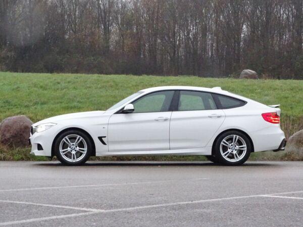 BMW 328i 2,0 Gran Turismo aut. - billede 1