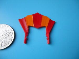 b45 Antiquitäten & Kunst Antikspielzeug Corgi Spielzeug 266 Chitty Chitty Bang Bang Kotflügel Vorn Chinesische Aromen Besitzen