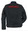 Ducati-Flow-2-Stoffjacke-Schwarz-Rot-Groesse-M Indexbild 2