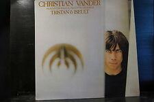 Christian Vander – Tristan Et Iseult (Musique Originale Du Film D'Yves Lagrang