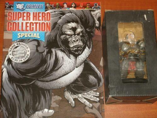 Eaglemoss DC Universe Classic Figurine Collection Doom Patrol JLA JSA Titans