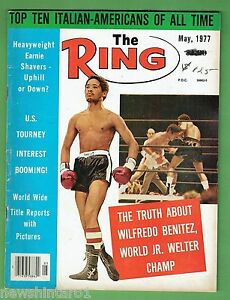 EE-THE-RING-BOXING-MAGAZINE-MAY-1977