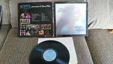 """MISS JUVENA 12 TEEN HITS LP VINILO VINYL 12"""" 1985 HOLLAND EDIT G+/G+ EDGAR WINTE"""