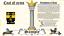 thumbnail 3 - Reisborough-Rysborrowe COAT OF ARMS HERALDRY BLAZONRY PRINT