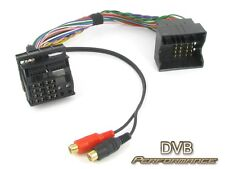 Connects2 CTVFOX002 Ford C-Max 2003 - 2011 MP3 iPod Aux Input Audio Adaptor