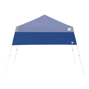 Instant-Canopy-Tent-10x10-Half-Wall-Outdoor-Pop-Up-Patio-Beach-Sun-Camping-Shade