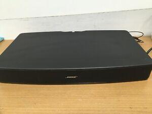 Bose-Solo-TV-Sound-Bar-Speaker-System-Black