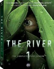 The River: Complete Bruce Greenwood Horror TV Series Season 1 Box / DVD Set NEW!