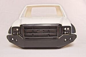 ARB-Estilo-Parachoques-Delantero-Para-Ford-F350-Tamiya-alta-elevacion-1-10-Axial-SCX10-RC4WD-CMX