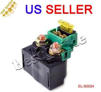 Starter Relay solenoid for Honda GL1500 Gold Wing 1988-2000 NX250 1988-1990