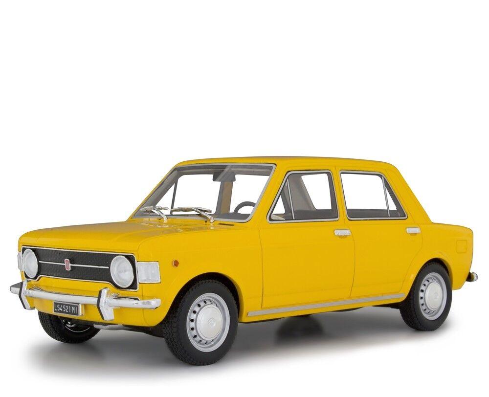modellllerLER FIAT 128 1 65533;65533; SERIE 1969 1 18 LM112B