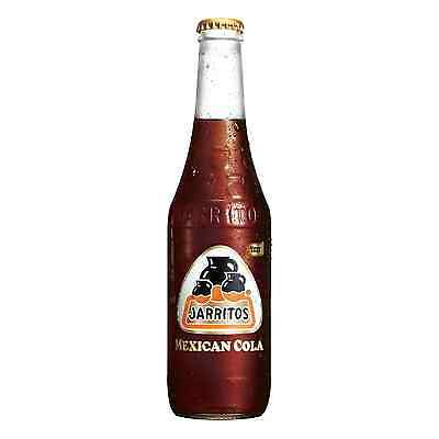 Jarritos Mexican Cola 370mL case of 24