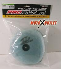 Kawasaki KX 450 Air Filter Maxima Pro KX450F 450F 06-15 KX250F 250F 250  06-16