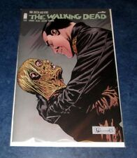 WALKING DEAD 156 1st print NEGAN ALPHA in stock MAJOR DEATH iMAGE COMIC AMC TV