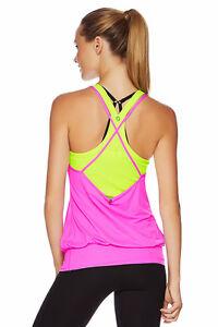 NEW-Womens-Lorna-Jane-Activewear-Athena-Excel-Tank