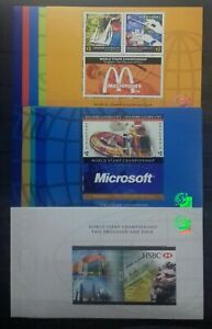 RARE-OVERPRINT-SINGAPORE-2004-034-A-GLOBAL-CITY-034-15-MS-C-W-BROCHURES-COVER