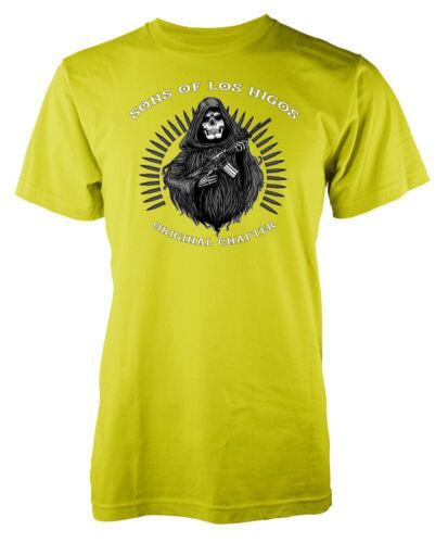 Pubg joueur inconnu fils de los higos Original chapitre Kids T-Shirt