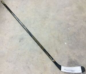 Details about Bauer Supreme 1S Pro Stock Hockey Stick 107 Flex Left P14  Toews 6866