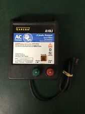 Zareba 10 Mile Ac Low Impedance Electric Fence Controller 115v12j 6