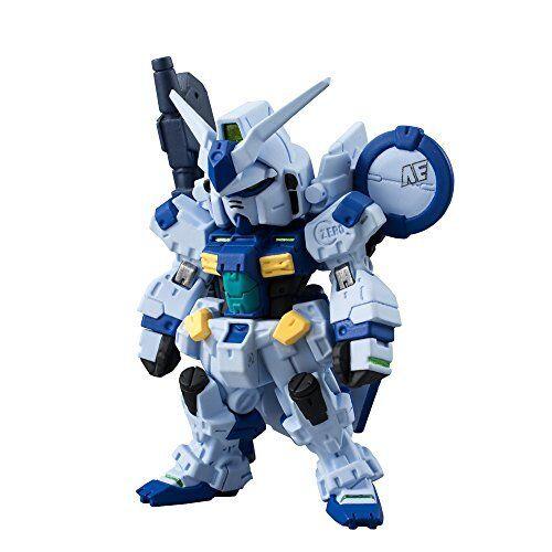 Japan Gundam FW GUNDAM CONVERGE EX08 GP00 Blossom 1 pcs Candy Toys /& gum