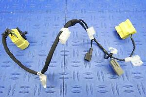 2014 - 2018 DODGE RAM 1500 OEM FRONT PASSENGER RIGHT SEAT WIRING WIRE  HARNESS | eBayeBay